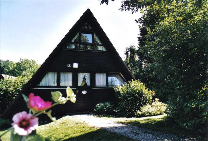 Ferienhaus Hettich in Vorauf
